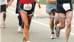 12-month running