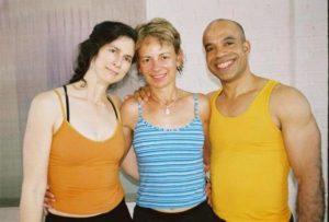 c with ana & jonathon